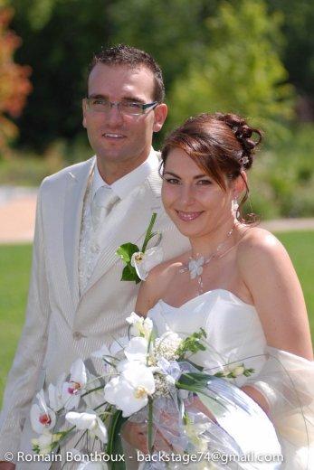Photographe mariage - Romain BONTHOUX - photo 4