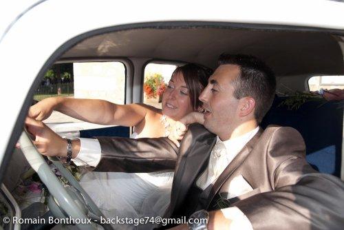 Photographe mariage - Romain BONTHOUX - photo 40