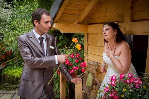 Photographe mariage - Romain BONTHOUX - photo 128