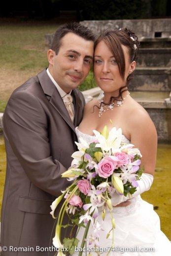 Photographe mariage - Romain BONTHOUX - photo 28