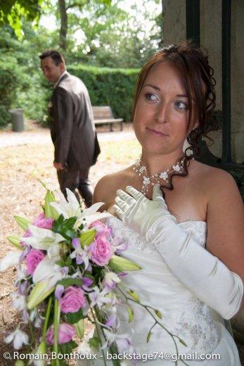 Photographe mariage - Romain BONTHOUX - photo 34