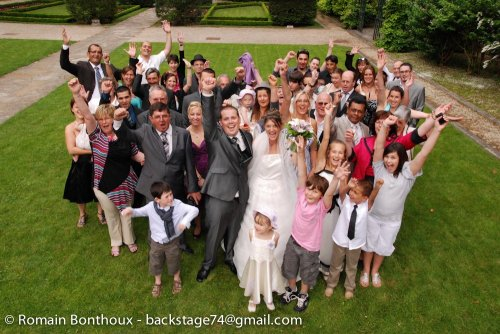 Photographe mariage - Romain BONTHOUX - photo 22