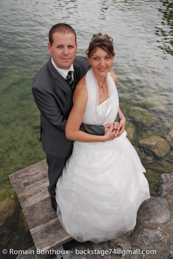 Photographe mariage - Romain BONTHOUX - photo 16