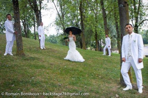 Photographe mariage - Romain BONTHOUX - photo 92