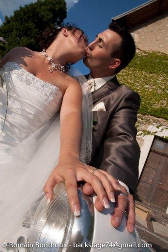 Photographe mariage - Romain BONTHOUX - photo 41