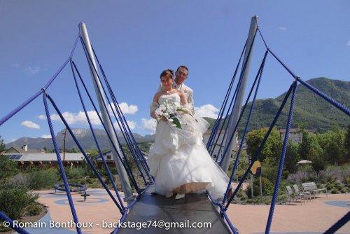 Photographe mariage - Romain BONTHOUX - photo 5