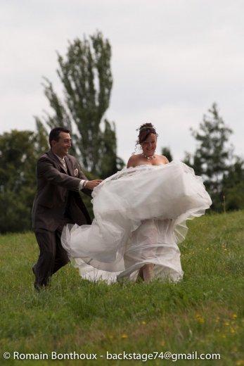Photographe mariage - Romain BONTHOUX - photo 29