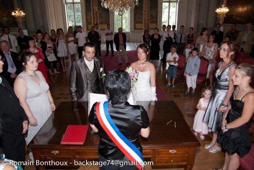 Photographe mariage - Romain BONTHOUX - photo 35