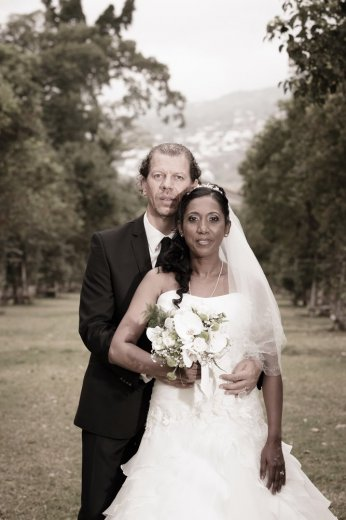 Photographe mariage - YVON RAMIN PHOTOGRAPHE - photo 19