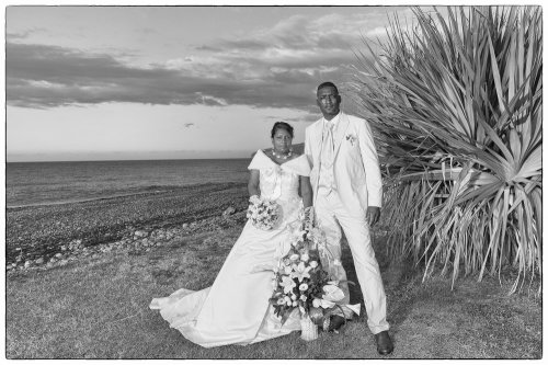 Photographe mariage - YVON RAMIN PHOTOGRAPHE - photo 5