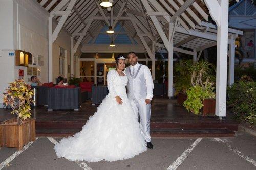 Photographe mariage - YVON RAMIN PHOTOGRAPHE - photo 50
