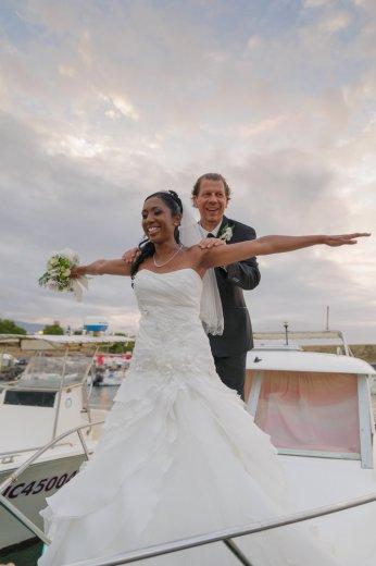 Photographe mariage - YVON RAMIN PHOTOGRAPHE - photo 25