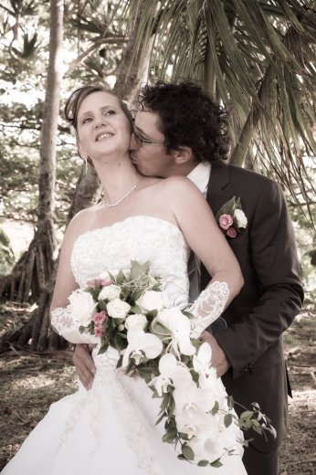 Photographe mariage - YVON RAMIN PHOTOGRAPHE - photo 12