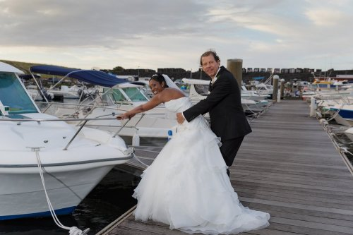 Photographe mariage - YVON RAMIN PHOTOGRAPHE - photo 24