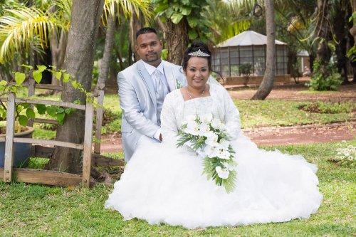 Photographe mariage - YVON RAMIN PHOTOGRAPHE - photo 48