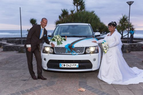 Photographe mariage - YVON RAMIN PHOTOGRAPHE - photo 35