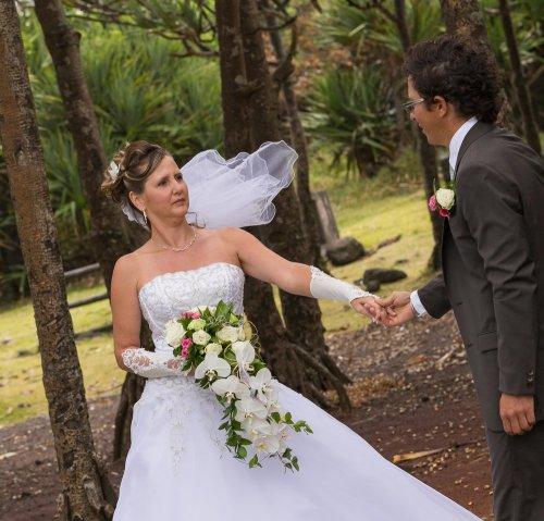 Photographe mariage - YVON RAMIN PHOTOGRAPHE - photo 11