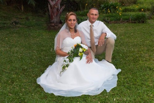Photographe mariage - YVON RAMIN PHOTOGRAPHE - photo 3
