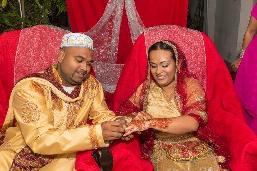Photographe mariage - YVON RAMIN PHOTOGRAPHE - photo 40