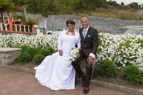 Photographe mariage - YVON RAMIN PHOTOGRAPHE - photo 30