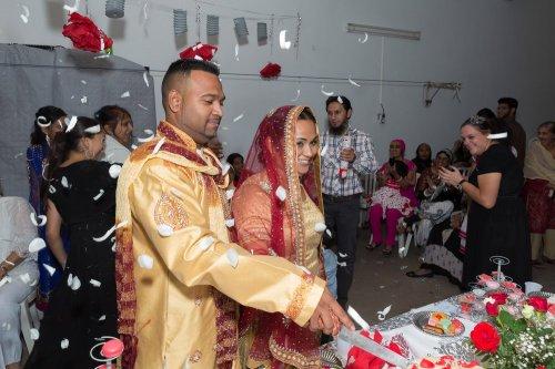 Photographe mariage - YVON RAMIN PHOTOGRAPHE - photo 42