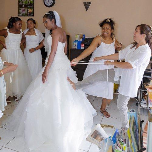 Photographe mariage - YVON RAMIN PHOTOGRAPHE - photo 16