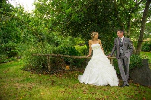 Photographe mariage - David Bignolet Photographe - photo 3