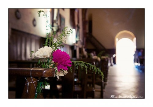 Photographe mariage - Fabien Boutet Photographe - photo 12