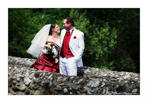 Photographe mariage - Fabien Boutet Photographe - photo 7
