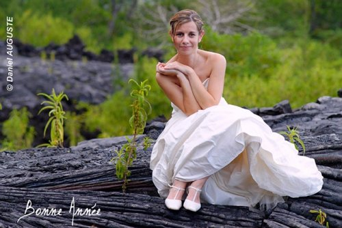 Photographe mariage - Daniel Auguste Photographe - photo 27