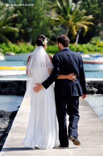 Photographe mariage - Daniel Auguste Photographe - photo 42