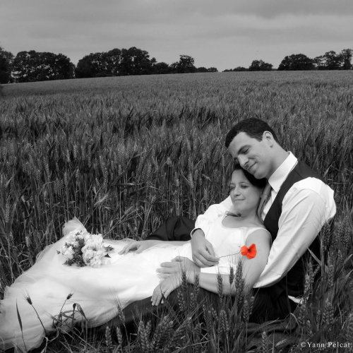 Photographe mariage - STUDIO PELCAT Yann - photo 109