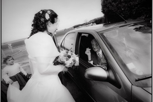 Photographe mariage - Guy Larra photographe d'art - photo 3