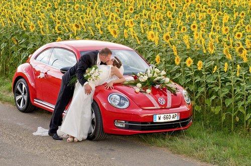 Photographe mariage - Alain Boüault Photographe - photo 2