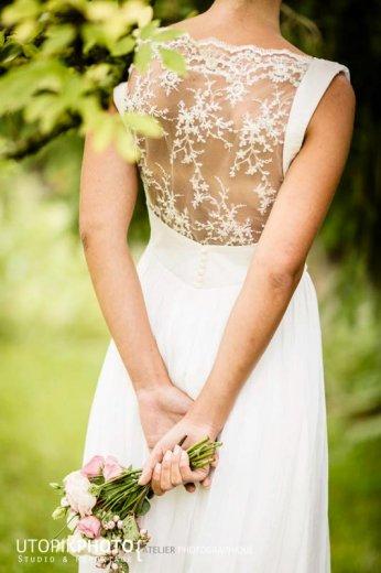 Photographe mariage - Utopikphoto - photo 12