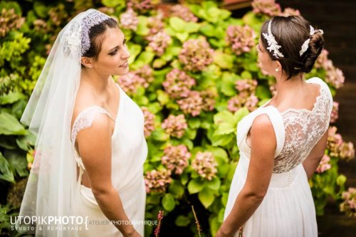 Photographe mariage - Utopikphoto - photo 10