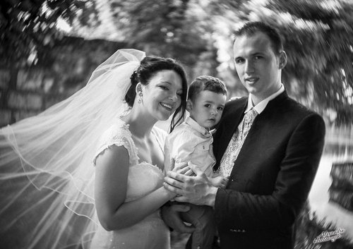 Photographe mariage - Alexandre Hellebuyck - photo 17