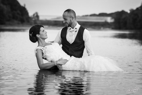 Photographe mariage - Alexandre Hellebuyck - photo 24