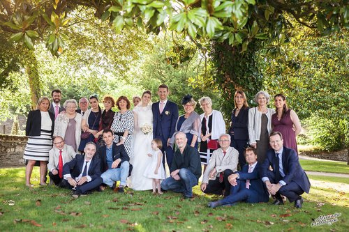 Photographe mariage - Alexandre Hellebuyck - photo 25