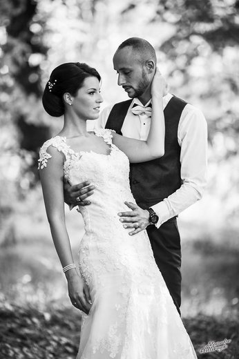Photographe mariage - Alexandre Hellebuyck - photo 22