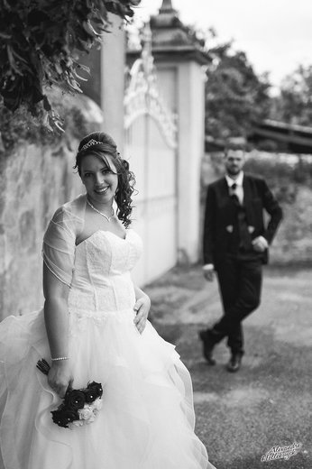 Photographe mariage - Alexandre Hellebuyck - photo 20