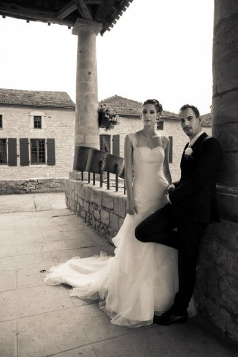Photographe mariage - JL Photographie mariage. - photo 16