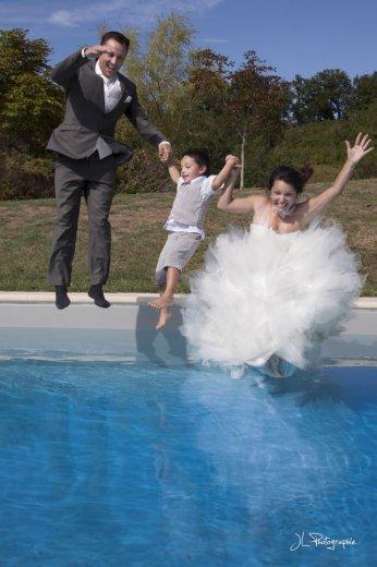 Photographe mariage - JL Photographie mariage. - photo 76
