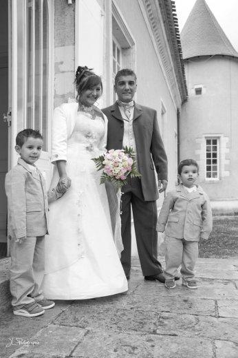 Photographe mariage - JL Photographie mariage. - photo 49