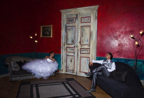 Photographe mariage - JL Photographie mariage. - photo 68