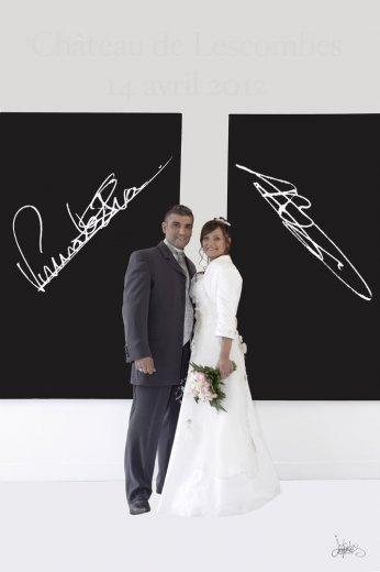Photographe mariage - JL Photographie mariage. - photo 51