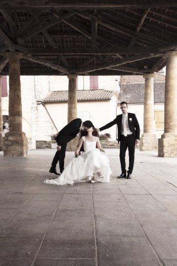 Photographe mariage - JL Photographie mariage. - photo 39