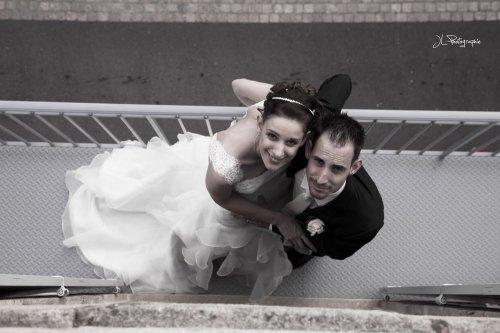 Photographe mariage - JL Photographie mariage. - photo 21