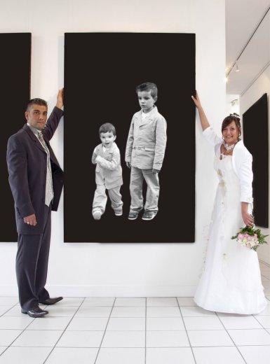 Photographe mariage - JL Photographie mariage. - photo 52