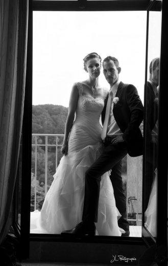 Photographe mariage - JL Photographie mariage. - photo 22